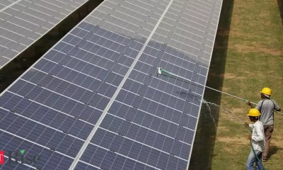 NTPC floats tender to acquire 1 GW solar projects, to invest around Rs 5,000 crore