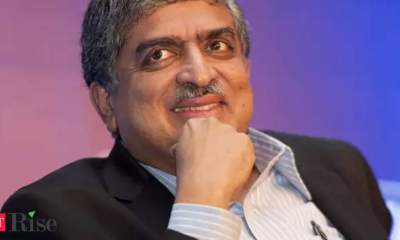 Open Credit Enablement Network will democratise credit, help small businesses: Nilekani