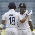 "Virat Kohli Tells Mayank Agarwal ""Your Character Stood Out For Me"" 