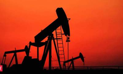 Domestic crude oil production decline 5% in July on output contraction