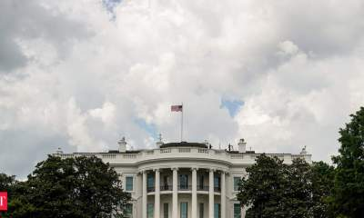 Indian software engineer becomes US citizen in rare ceremony at White House hosted by Trump