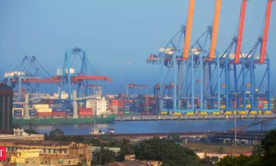 JNPT traffic declines 26 pc till July since COVID-19 outbreak, sees recovery ahead