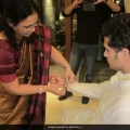 Yuvraj Singh, Sachin Tendulkar Share Emotional Posts As Cricketers Celebrate Raksha Bandhan