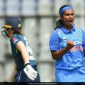 Shikha Pandey Confident Of Seeing Full-Fledged Womens IPL Within Couple Of Years