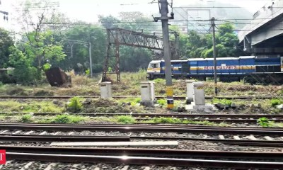 Undeterred by COVID-19 crisis! Indian Railways begins work on 4 more freight corridors