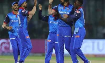 IPL 2020, Delhi Capitals vs Kings XI Punjab: Teams Would Hope To Overcome First-Match Jitters