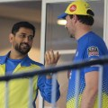 IPL 2020: MS Dhoni Will Take Time To Return To His Best, Says CSK Coach Stephen Fleming