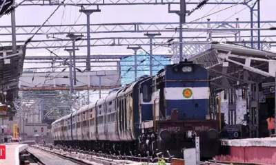 Indian Railways to operate 20 pairs of clone trains from September 21