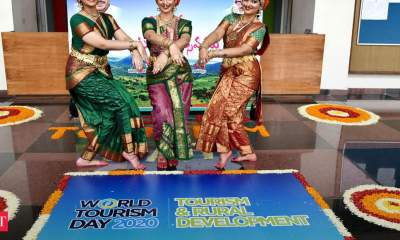 Ministry of Tourism launches SAATHI app for hospitality industry on World Tourism Day