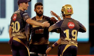 Australia vs India: Varun Chakravarthy Says He Wasnt Expecting To Find A Spot In T20I Squad For Tour