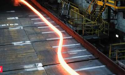 Chinese conglomerate Jingye expresses interest to takeover Tata Steel UK Assets