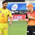 SRH vs CSK IPL 2020 Match Live Updates: Both Teams Look For Turnaround As IPL Enters Second Half