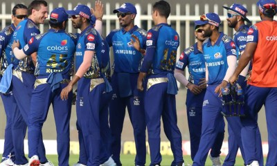 IPL 2020, MI vs SRH: Rohit Sharma Hails All-Round Performance, David Warner Rues Lack Of Execution From Bowlers