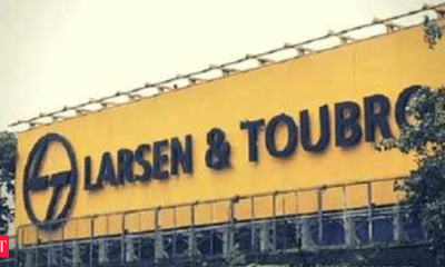 L&T slated to bag Rs 24,958 crore order for bullet train project