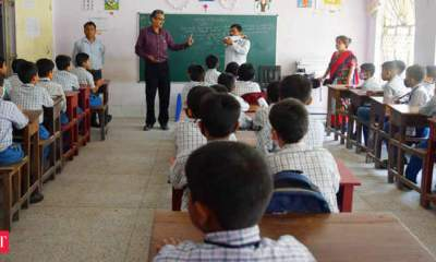 National Education Policy 2020: Schooling reform from 2022-23, 60-point action plan drawn up