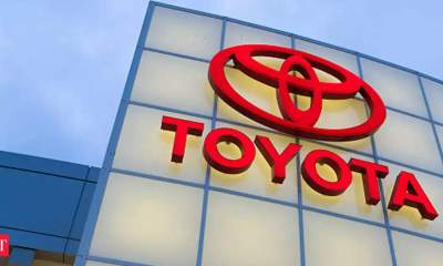 Toyota launches first regional stockyard at Guwahati to cut delivery time