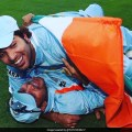Yuvraj Singh's Hilarious Wish On Virender Sehwag's Birthday; Sehwag's Even Funnier Response | Cricket News
