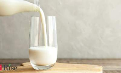 A new kind of white revolution in the milk industry
