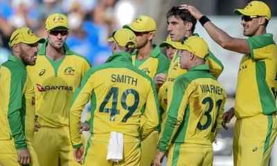 Australia Cricketers To Make