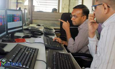 BSE-NSE bulk deals: Vedanta Resources sells 2.79 lakh shares of Adhunik Industries