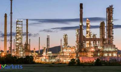 China set to eclipse America as world's biggest oil refiner