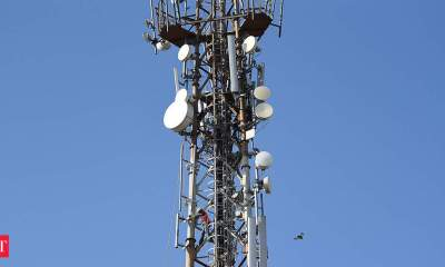 ITI in talks with Indian companies to provide complete 4G, 5G network gears