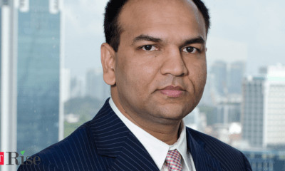 India has been one of the lead markets where we've invested aggressively: Parimal Pandya, Akamai