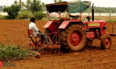 India net exporter of agri-machinery to some advanced countries, says EEPC India