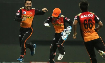 IPL 2020, DC vs SRH: Rashid Khan Thanks Fans As SunRisers Hyderabad Fail To Reach Final