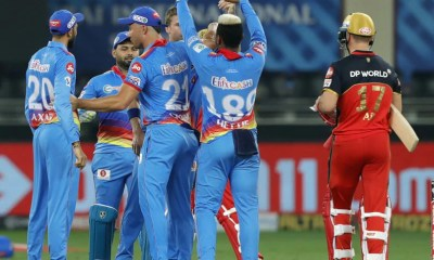 IPL Live Score, DC vs RCB IPL Score: Delhi Capitals, Royal Challengers Bangalore Vie For A Top-Two Finish