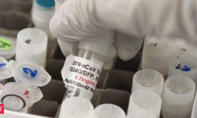 Zydus Cadila to apply for Phase-3 trials in December, hopes to launch vaccine by March