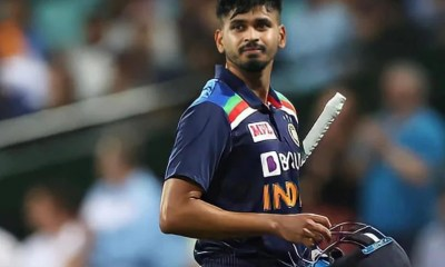 India vs Australia: Shreyas Iyer Overwhelmed That Hosts Have A Plan For Him