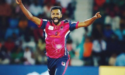 Former Tamil Nadu And CSK Bowler Yo Mahesh Retires From All Forms Of Cricket