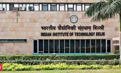 IIT Delhi, NIT Srinagar sign MoU for academic and research collaboration