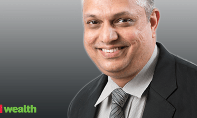 Naren's formula to predict end of current bull run and to shift funds