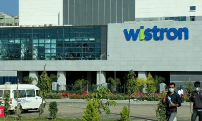 No significant impact on company, says Wistron on iPhone manufacturing plant violence in Karnataka