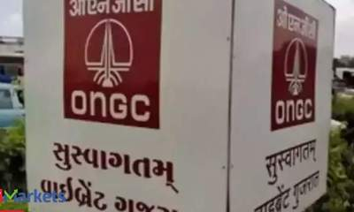 ONGC gains 5% as overseas arm discovers oil in Columbia