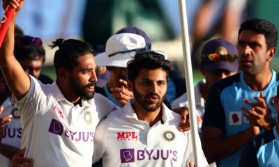 From Humble Beginnings To Top Of The World: India Newcomers Take Australia By Storm