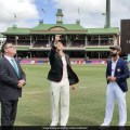 IND vs AUS, 4th Test Live Score, Day 1: Australia Win Toss, Elect To Bat Against India