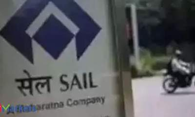 SAIL Q3 results: Reports net profit of Rs 1,468 crore