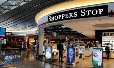 Shoppers Stop Q3 results: Net loss widens to Rs 25.11 cr