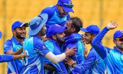 Syed Mushtaq Ali Trophy: Domestic Action Resumes As Fringe Players Look To Impress With Eye On T20 World Cup