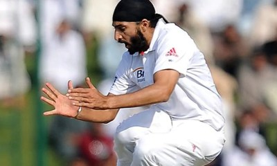 India vs England, 4th Test: ICC Should Dock Points If Pitch Is Similar To 3rd Test Match, Says Monty Panesar