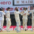 India vs England, 2nd Test: Englands Review Reinstated After Howler From Third Umpire