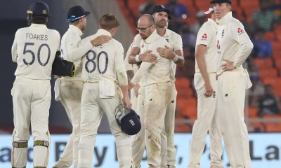 India vs England: Expected Pitch To Hold On A Little Longer Than It Did, Says England Head Coach Chris Silverwood