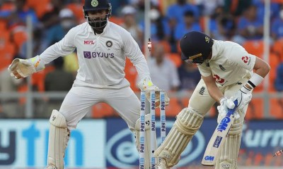 India vs England: Mohammed Azharuddin Disappointed To See Batsmen