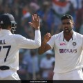 India vs England: R Ashwin Becomes Fourth-Highest Wicket-Taker For India With 599 International Wickets