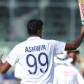 India vs England: How Ravichandran Ashwins Wife Reacted To His 5th Test Century