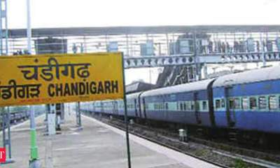 IRSDC invites bid for four land parcels at Chandigarh railway station