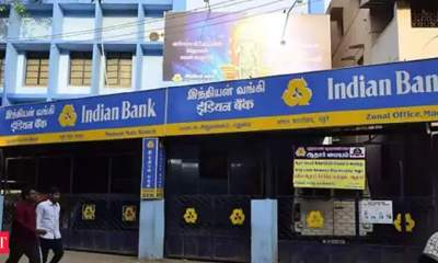 Indian Bank says customers may face service disruptions this weekend due to software migration